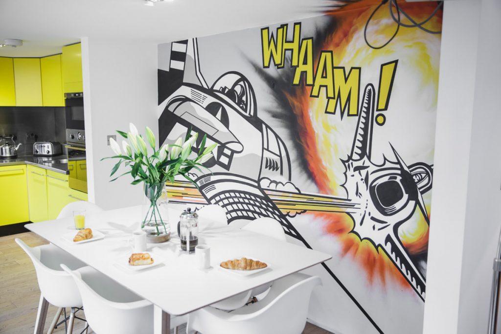 Paintworks Apartments, Bristol