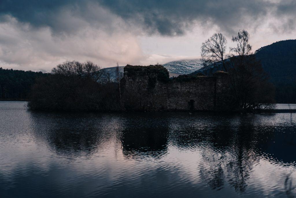 Eerie Loch