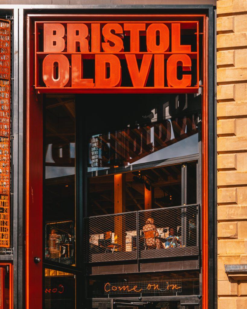 Bristol Old Vic Theatre