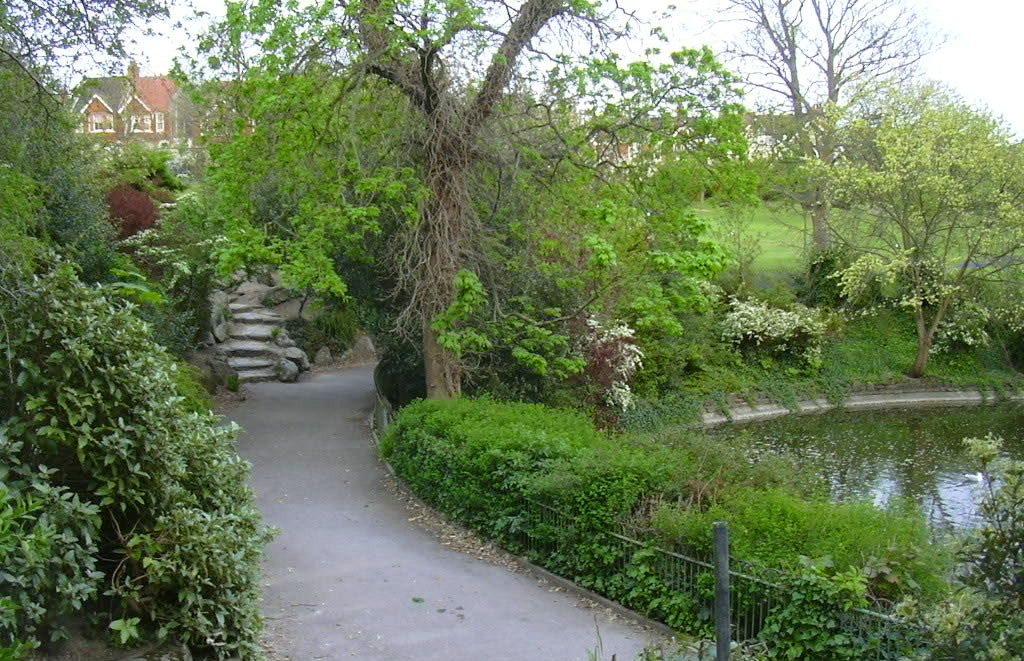 Queen's Park Brighton