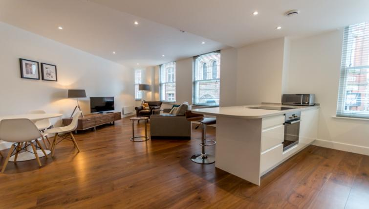 Castle Chamber Apartments serviced apartments York