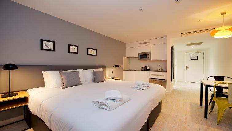 Staycity serviced apartments York