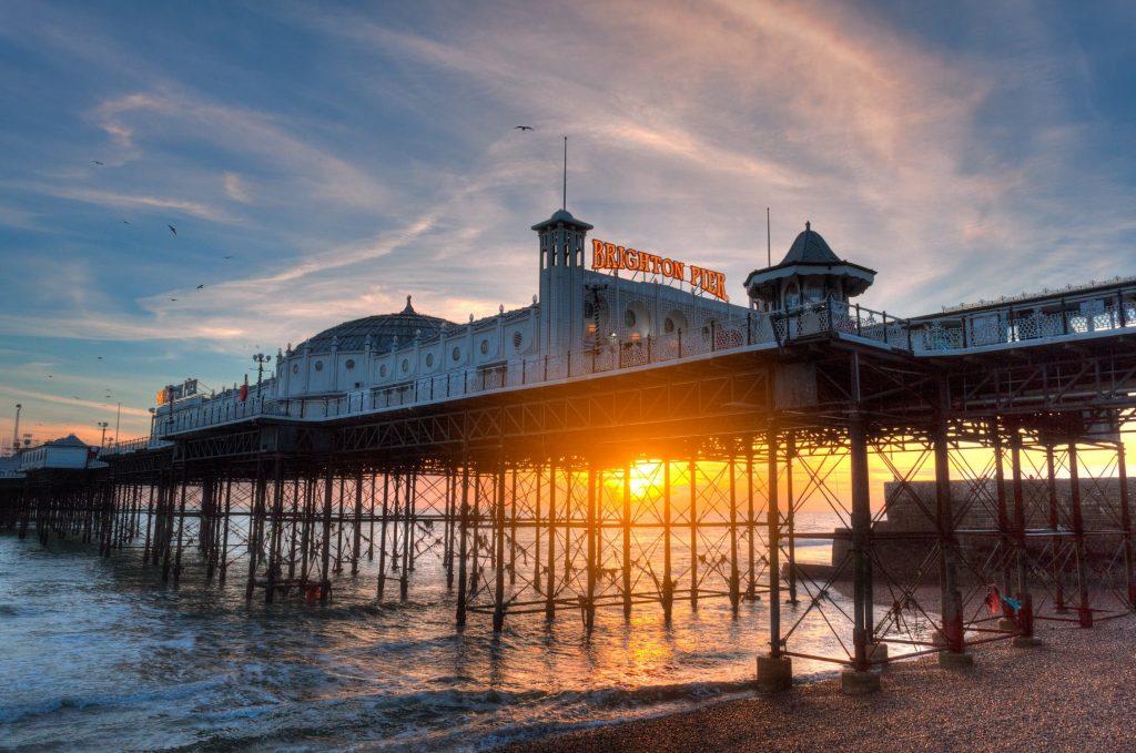 Staycation Brighton