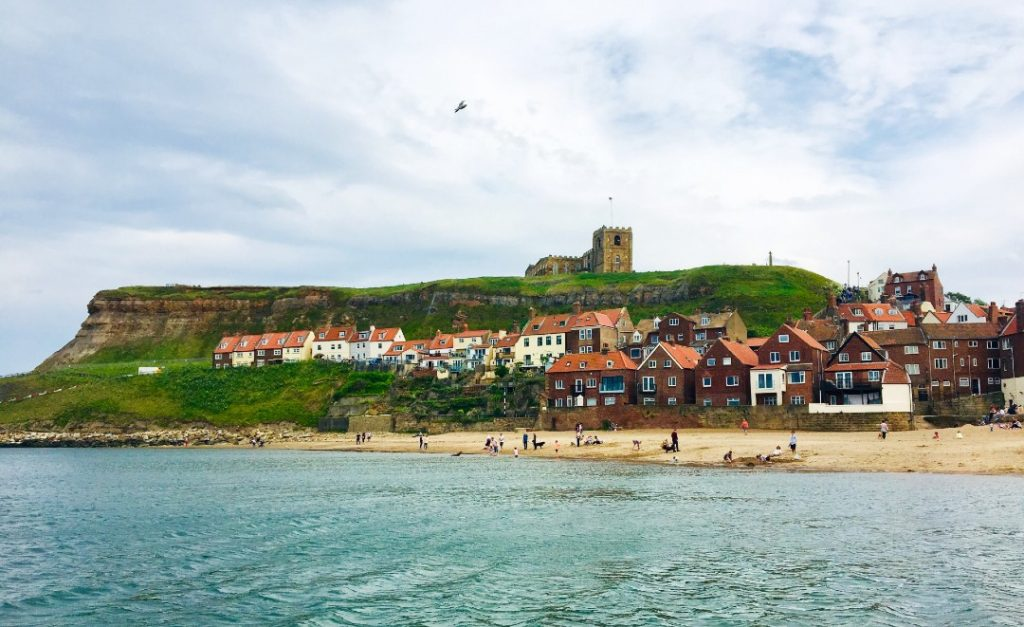 Whitby day trips from York
