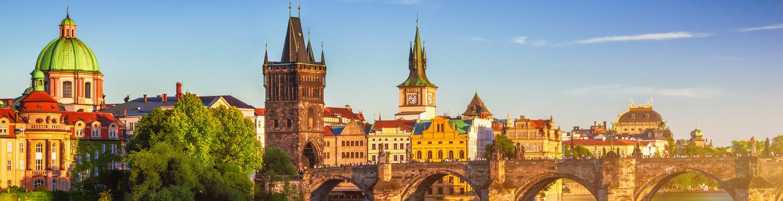 Czech Republic Serviced Apartments