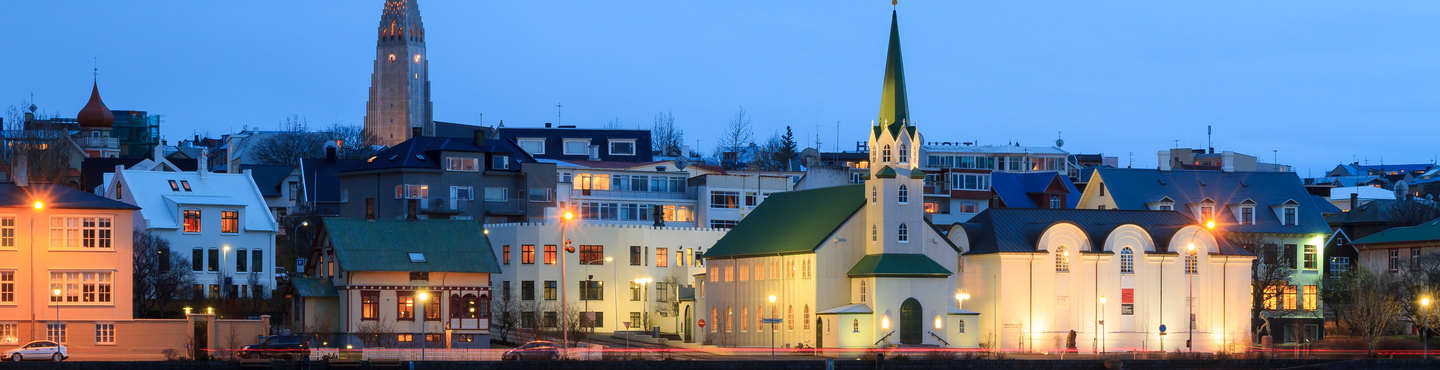 Iceland Serviced Apartments