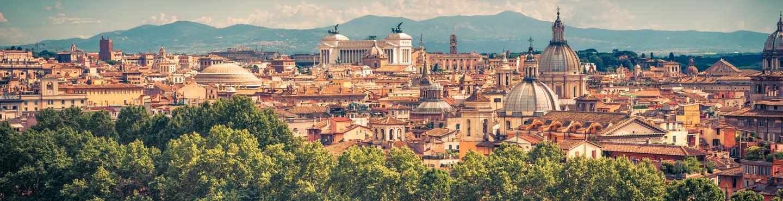 Italy Serviced Apartments