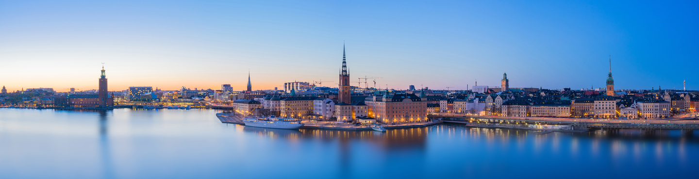 Sweden  Serviced Apartments