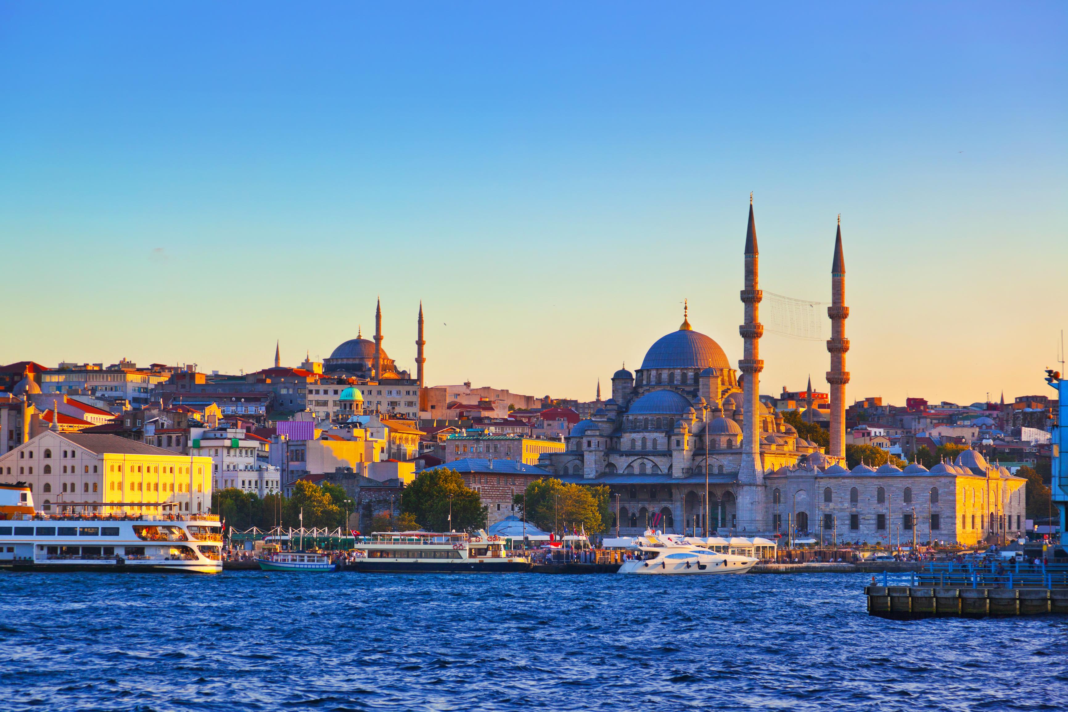 Turkey Serviced Apartments