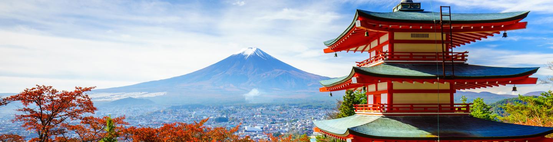 Japan Serviced Apartments