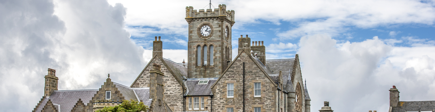 Lerwick Serviced Apartments