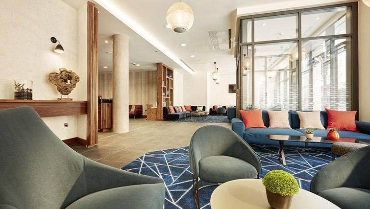 Waterloo Apartments - Citybase Apartments