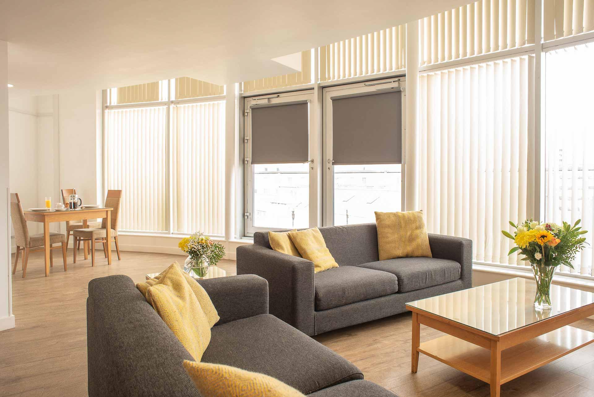 Spacious apartment at Premier Suites Liverpool, Centre, Liverpool - Citybase Apartments