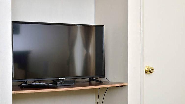 TV at VIP Apartments Chile - Citybase Apartments