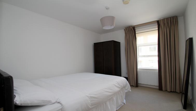 Comfortable bedroom at Picton Place Apartments - Citybase Apartments