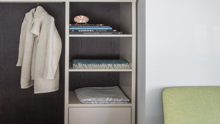 Storage at The Wittenberg Apartments, Amsterdam - Citybase Apartments