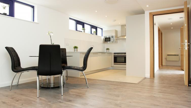 2 bed at Linton Apartments - Citybase Apartments