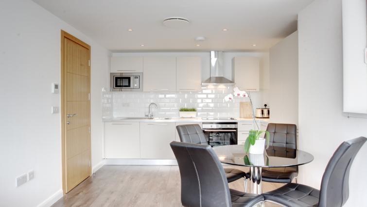 1 bed apartment at Linton Apartments - Citybase Apartments
