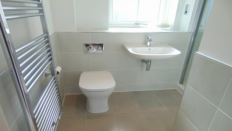 En Suite at the Maidenhead Apartment - Citybase Apartments