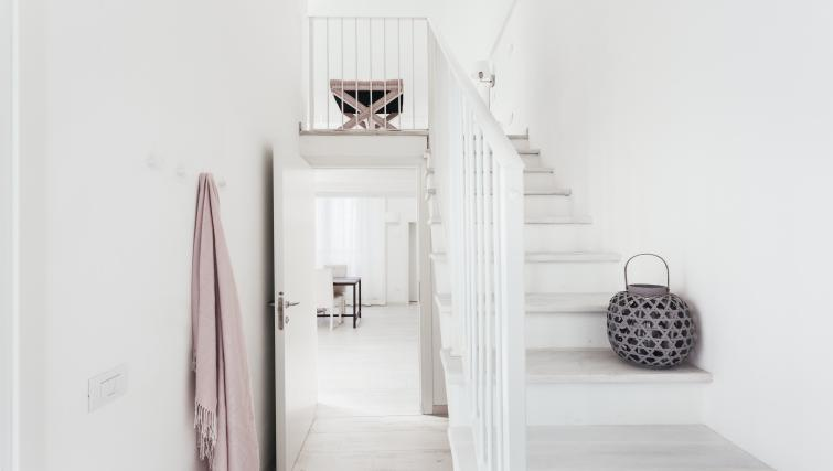 Steps to 2nd bedroom at Residence Opera Apartment - Citybase Apartments