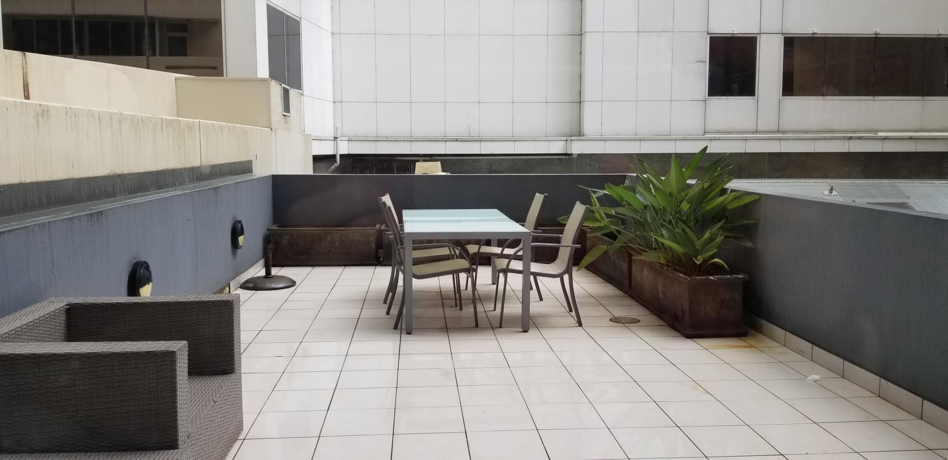 Terrace at Mid Town Sydney Apartments - Citybase Apartments