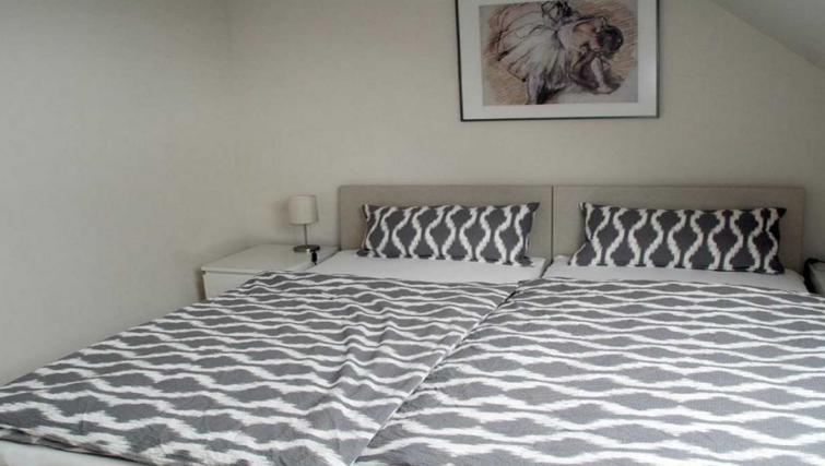 Bedroom at Pellenzblick Apartments - Citybase Apartments