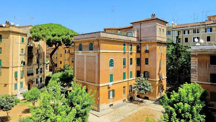 Magnagrecia Apartments - Citybase Apartments
