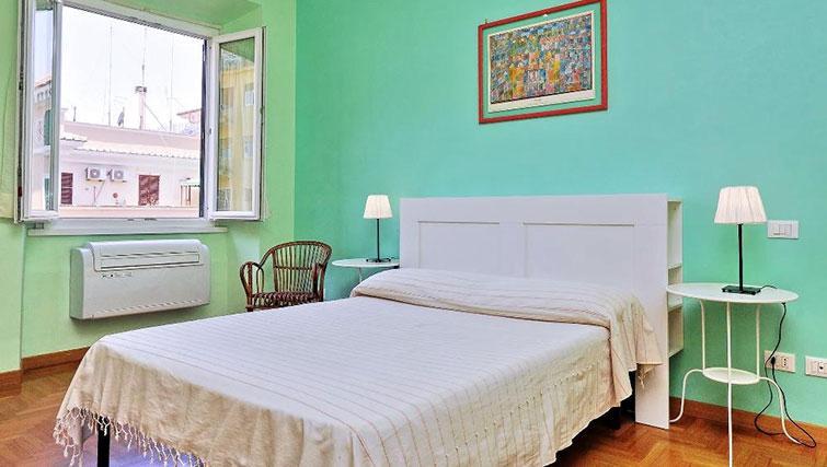 Bedroom at Magnagrecia Apartments - Citybase Apartments