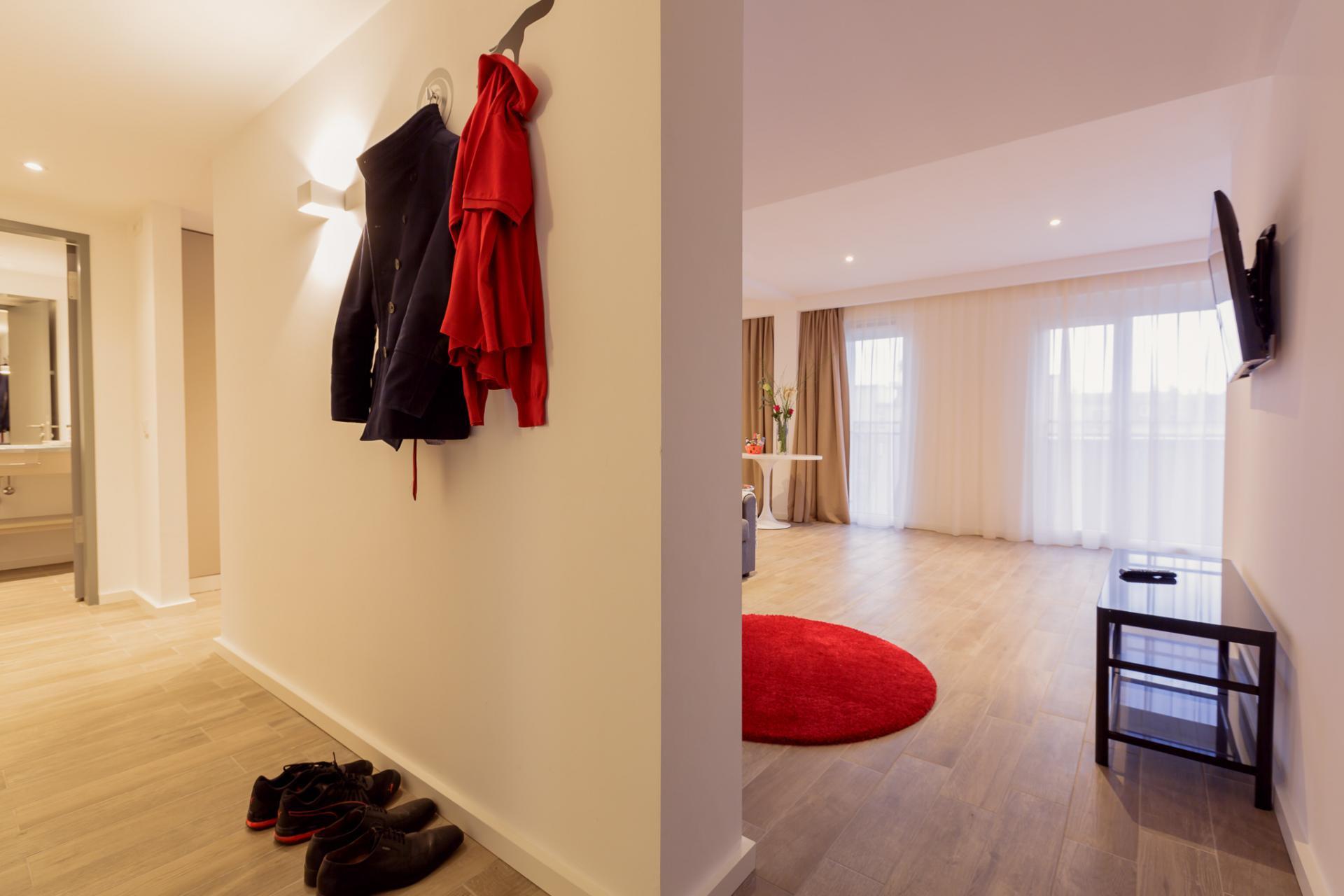 Layout at Brera Elbestrasse 29 - Citybase Apartments