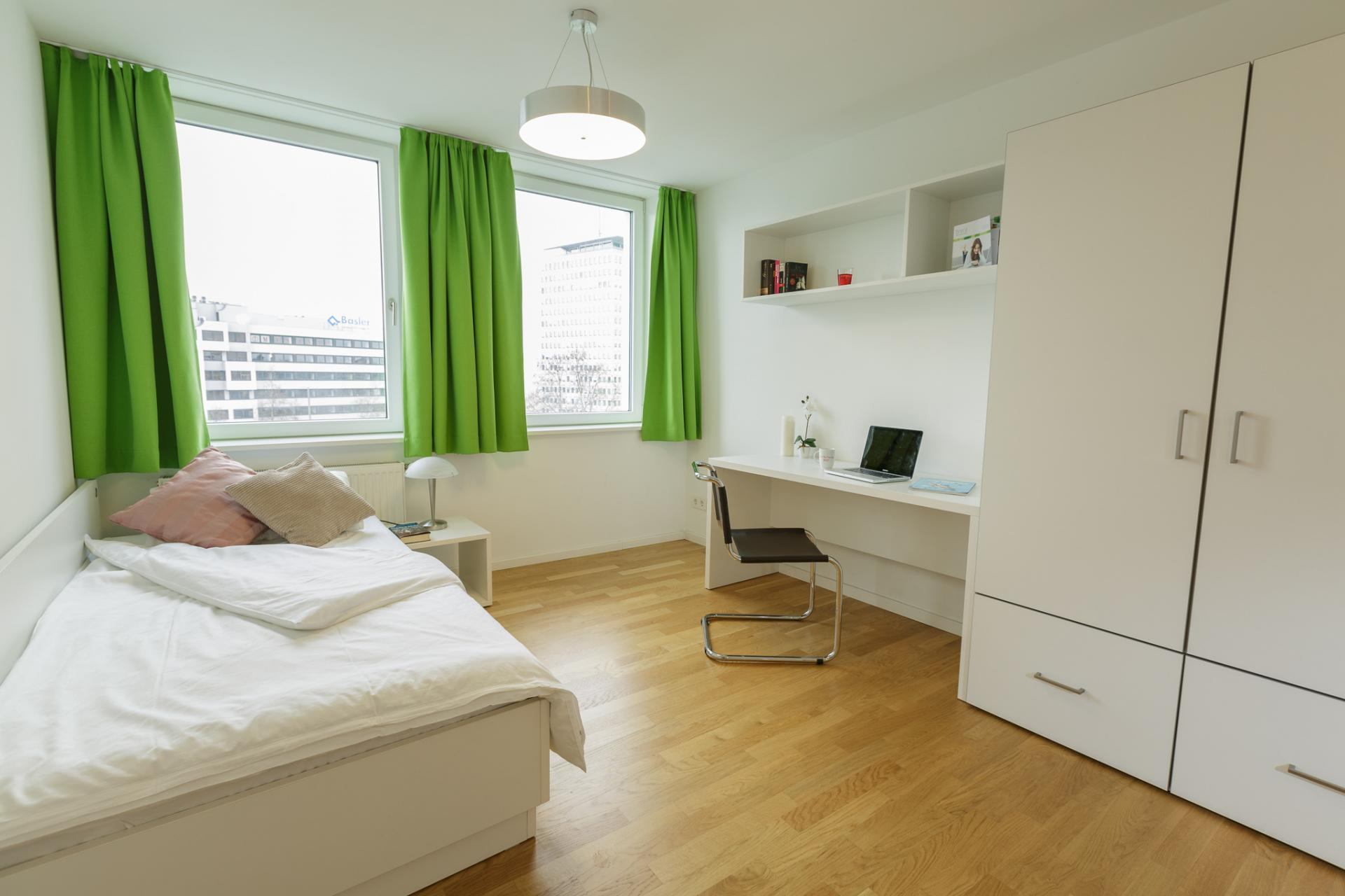 Storage at Brera Am Plaerrer 2 Apartments - Citybase Apartments