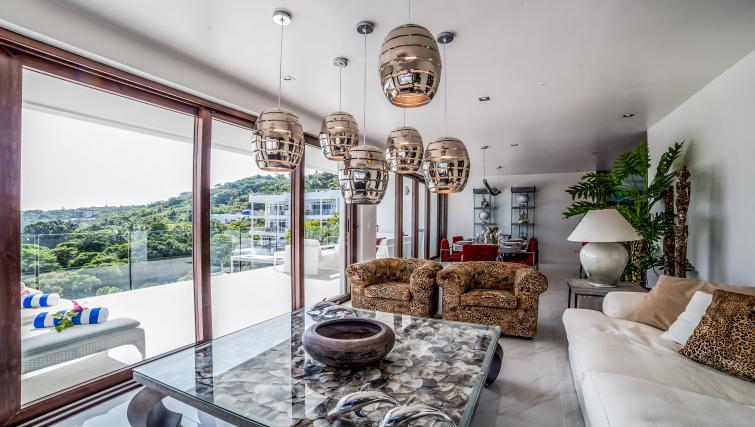 Amazing decor at the Boracay Mount Luho Apartments - Citybase Apartments