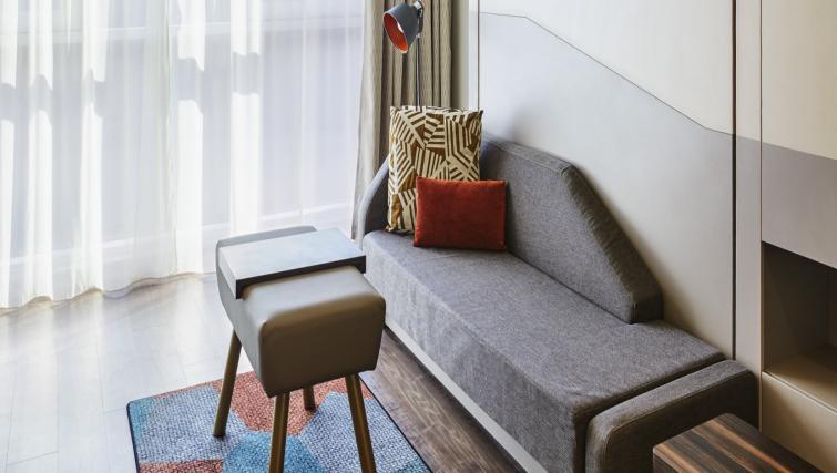 Studio apartment at Adagio Edinburgh Royal Mile Apartments - Citybase Apartments