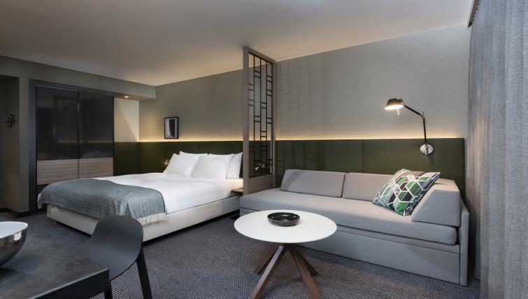 Studio apartment at Adina Apartment Hotel Hamburg Speicherstadt - Citybase Apartments