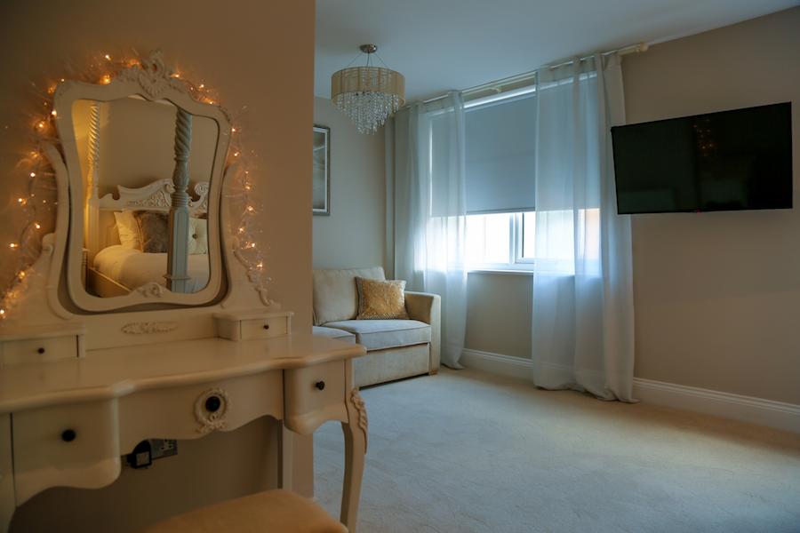 Dresser at Theatre Street Apartments, Centre, Preston - Citybase Apartments