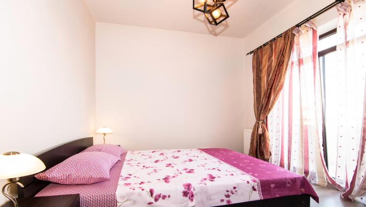Bedroom at Calea Victoriei Apartment - Citybase Apartments