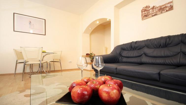 Apples at Doamnei Apartments - Citybase Apartments