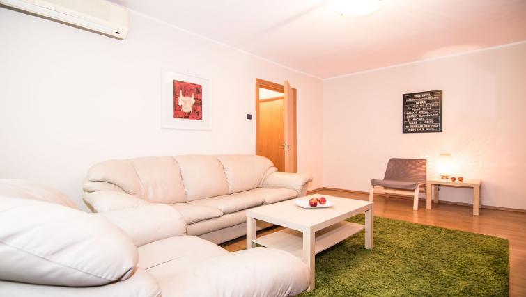 apartment at Balcescu Apartment - Citybase Apartments