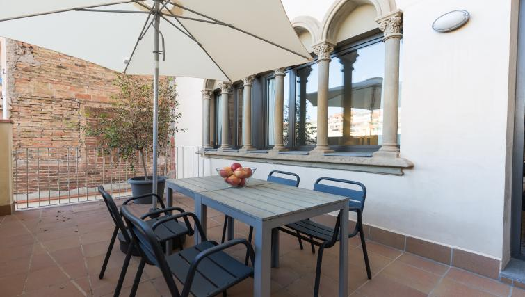 Terrace at Park Guell Apartments - Citybase Apartments