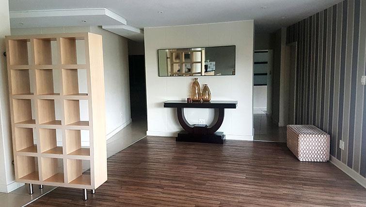 Entrance at Weom Apartments - Citybase Apartments