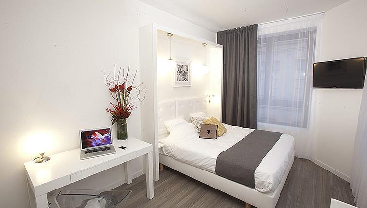 Studio room at Calm Apparthotel - Citybase Apartments