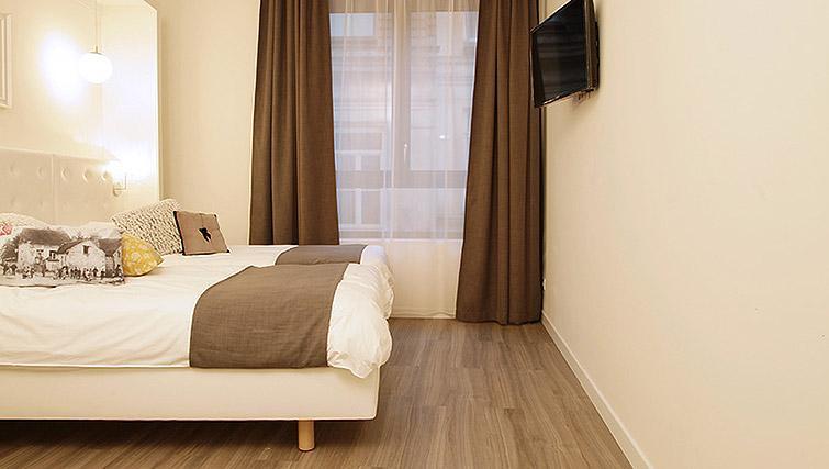 Studio at Calm Apparthotel - Citybase Apartments