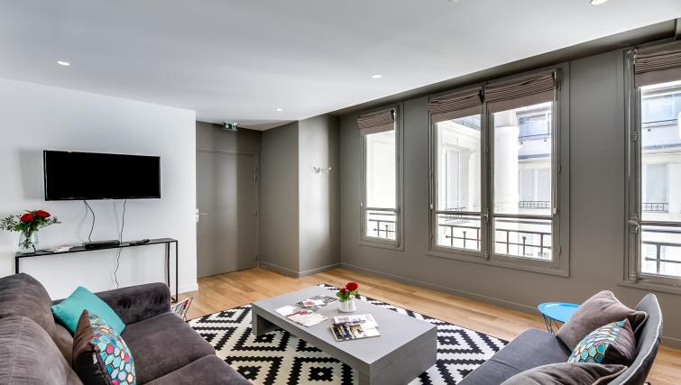 Apartmetn at Boetie Apartments - Citybase Apartments
