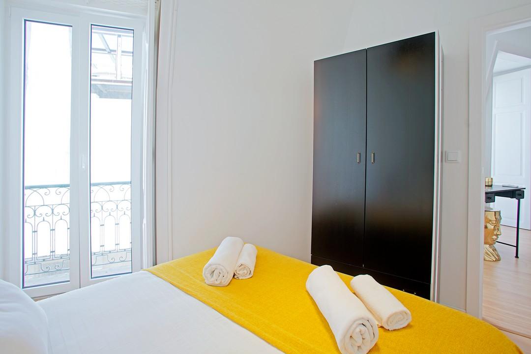 Storage at Gloria Apartments - Citybase Apartments