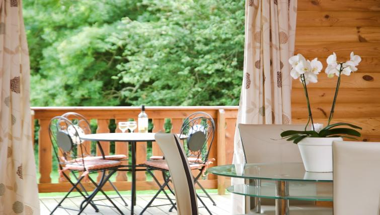 Terrace at the South Winchester Lodges - Citybase Apartments