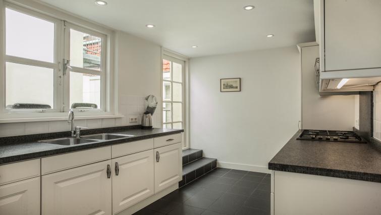 Kitchena t Stayci Noordeinde Apartments - Citybase Apartments