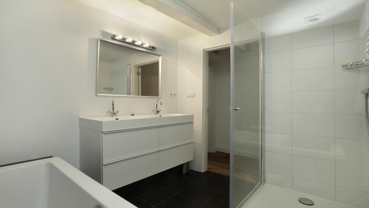 Bathroom at Stayci Luther Apartments - Citybase Apartments