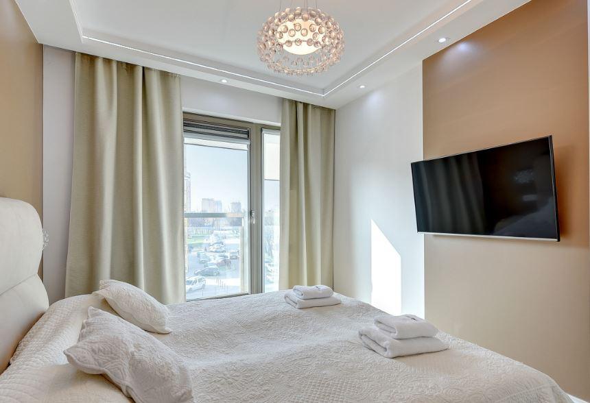 Waterlane Residence Apartments, Srodmiescie, Gdansk - Citybase Apartments