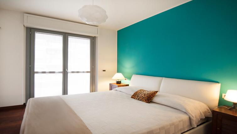Bedrooma t Gramsci Apartment - Citybase Apartments