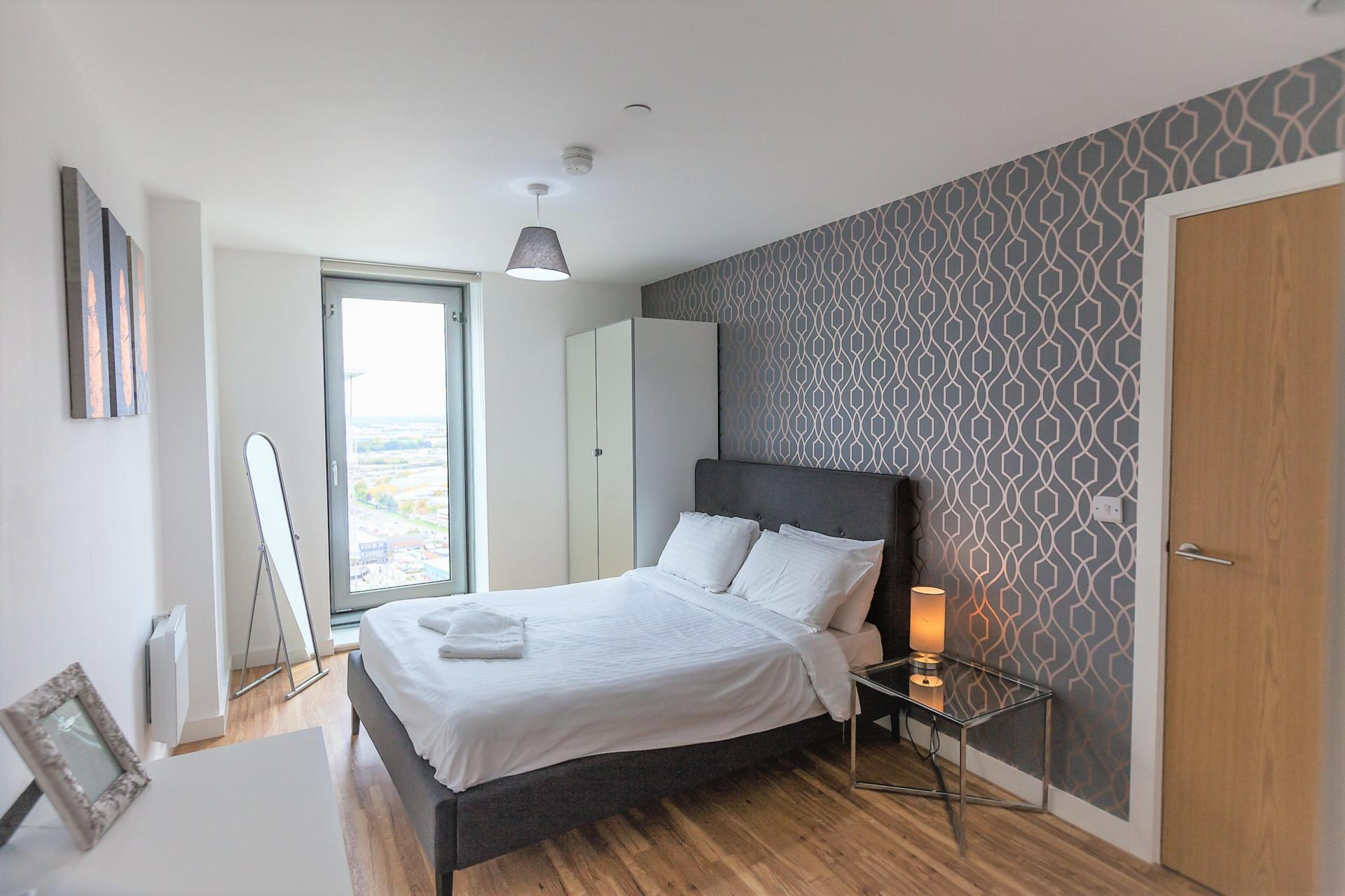 Media City Apartments | Citybase Apartments
