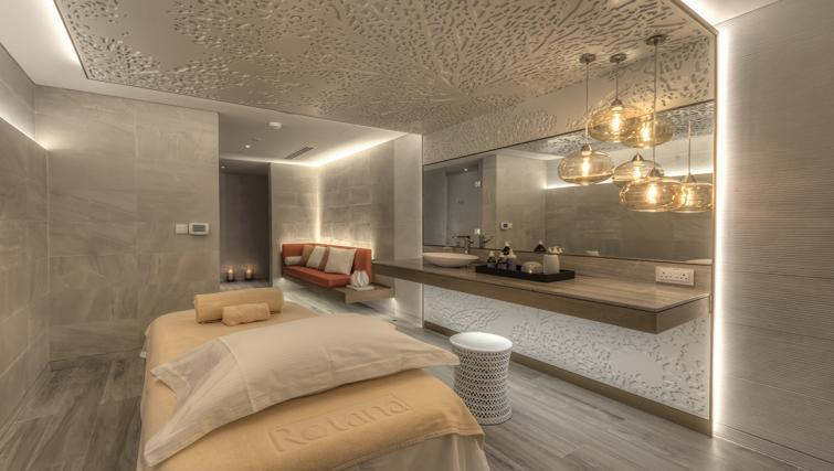 Massge room at Al Bandar Arjaan Apartments - Citybase Apartments
